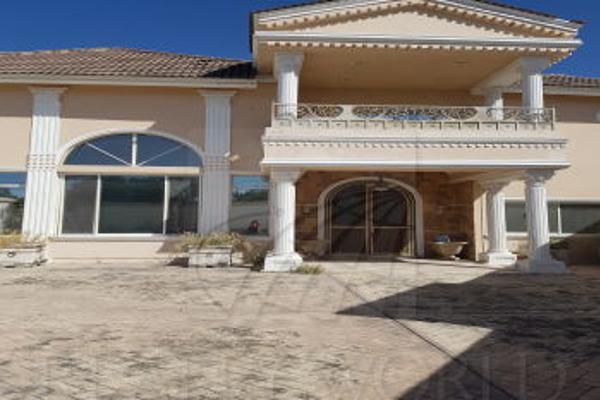 Foto de casa en venta en s/n , rinconada colonial 3 camp., apodaca, nuevo león, 5863158 No. 01