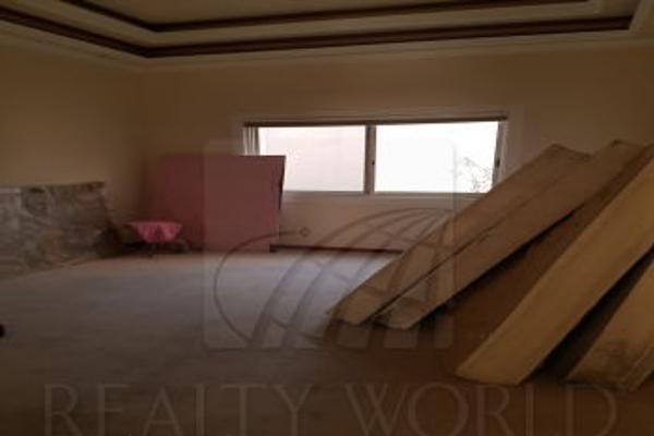 Foto de casa en venta en s/n , rinconada colonial 3 camp., apodaca, nuevo león, 5863158 No. 04