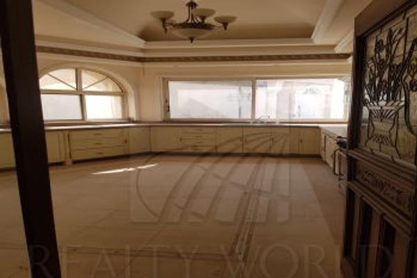 Foto de casa en venta en s/n , rinconada colonial 3 camp., apodaca, nuevo león, 5863158 No. 06