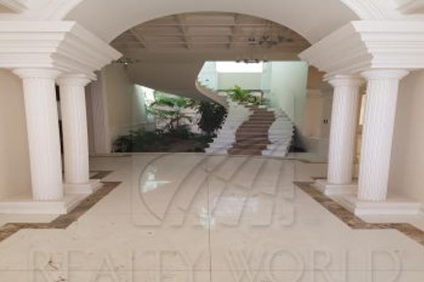 Foto de casa en venta en s/n , rinconada colonial 3 camp., apodaca, nuevo león, 5863158 No. 09