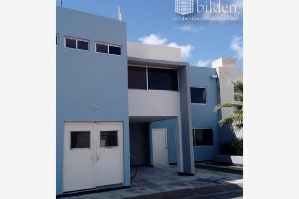 Foto de casa en venta en s/n , rinconada del paraíso, durango, durango, 9963572 No. 01