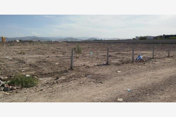 Foto de terreno habitacional en venta en s/n , rinconada del parque, gómez palacio, durango, 8797735 No. 03