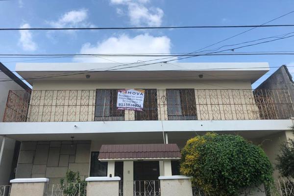 Foto de casa en venta en s/n , rivera de linda vista, guadalupe, nuevo león, 9256580 No. 01
