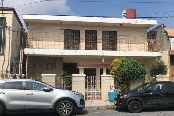 Foto de casa en venta en s/n , rivera de linda vista, guadalupe, nuevo león, 9256580 No. 02