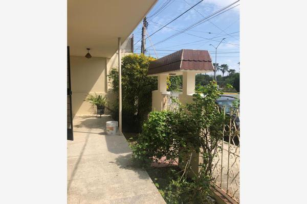 Foto de casa en venta en s/n , rivera de linda vista, guadalupe, nuevo león, 9256580 No. 07