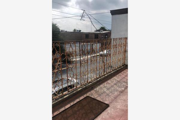 Foto de casa en venta en s/n , rivera de linda vista, guadalupe, nuevo león, 9256580 No. 08