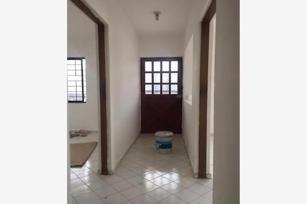 Foto de casa en venta en s/n , rivera de linda vista, guadalupe, nuevo león, 9256580 No. 17