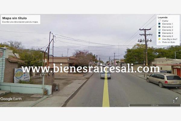 Foto de casa en venta en s/n , roma, piedras negras, coahuila de zaragoza, 9985147 No. 04