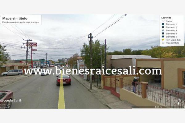 Foto de casa en venta en s/n , roma, piedras negras, coahuila de zaragoza, 9985147 No. 12
