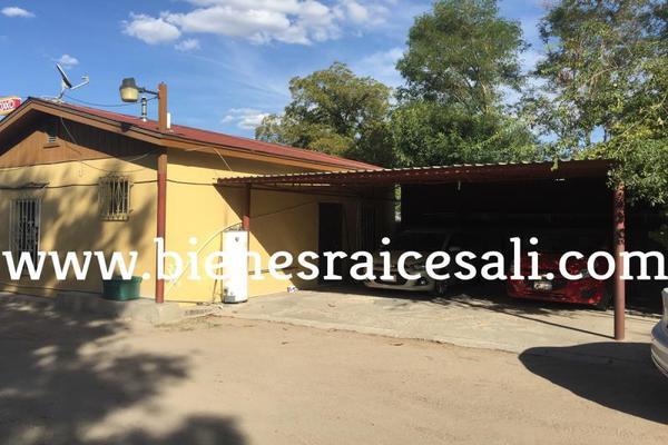 Foto de casa en venta en s/n , roma, piedras negras, coahuila de zaragoza, 9985147 No. 14