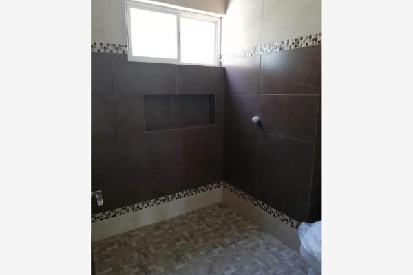 Foto de casa en venta en s/n , rosales de la aurora, saltillo, coahuila de zaragoza, 9984229 No. 04