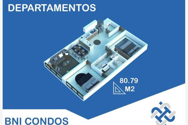 Foto de departamento en venta en s/n , sábalo country club, mazatlán, sinaloa, 10153858 No. 02