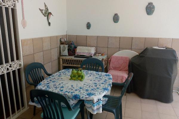 Foto de casa en venta en s/n , sábalo country club, mazatlán, sinaloa, 9102391 No. 07