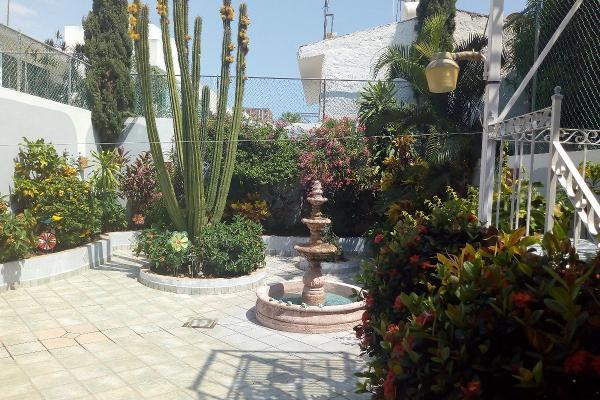 Foto de casa en venta en s/n , sábalo country club, mazatlán, sinaloa, 9102391 No. 18