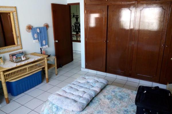 Foto de casa en venta en s/n , sábalo country club, mazatlán, sinaloa, 9102391 No. 20