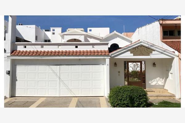 Foto de casa en venta en s/n , sábalo country club, mazatlán, sinaloa, 9949474 No. 01