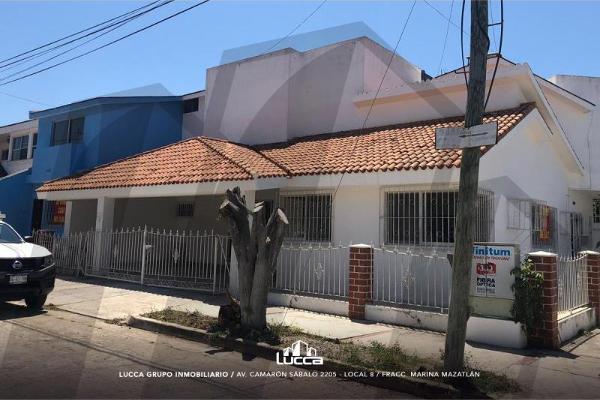 Foto de casa en venta en s/n , sábalo country club, mazatlán, sinaloa, 9990358 No. 01