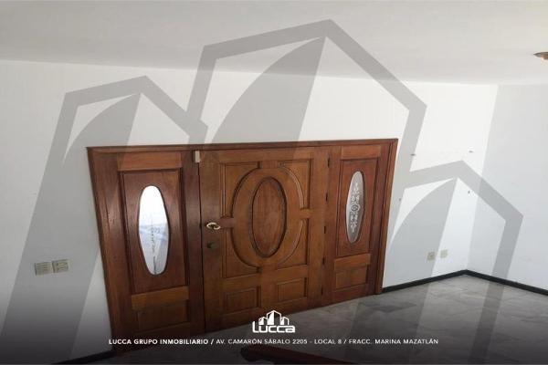 Foto de casa en venta en s/n , sábalo country club, mazatlán, sinaloa, 9990358 No. 09