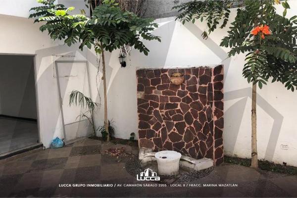 Foto de casa en venta en s/n , sábalo country club, mazatlán, sinaloa, 9990358 No. 11