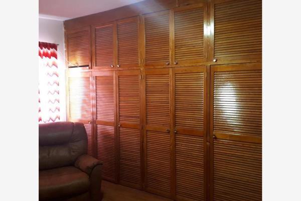 Foto de casa en venta en sn , sahop, durango, durango, 17609569 No. 14