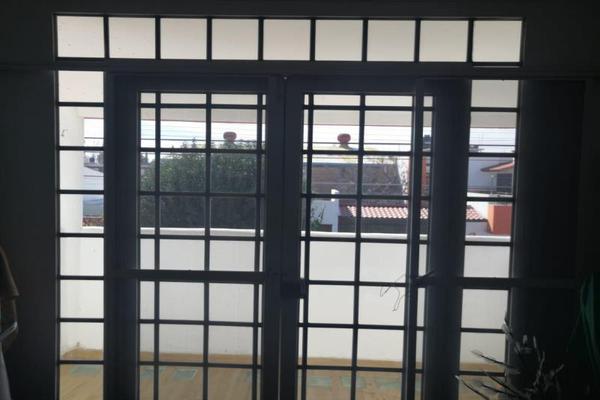 Foto de casa en venta en sn , sahop, durango, durango, 18279530 No. 12