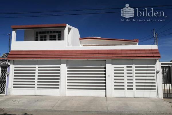 Foto de casa en venta en s/n , sahop, durango, durango, 9961416 No. 01