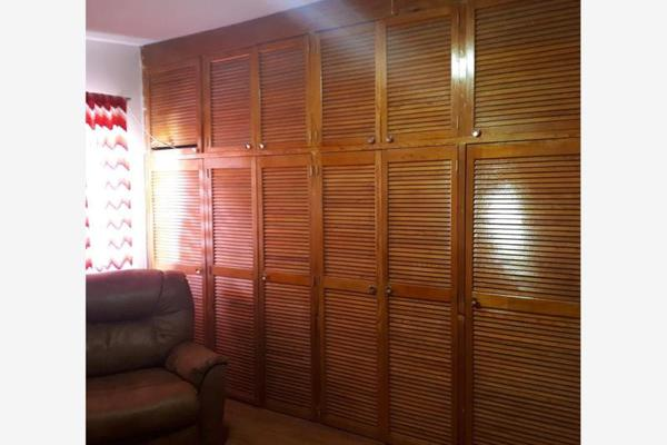 Foto de casa en venta en s/n , sahop, durango, durango, 9961416 No. 14