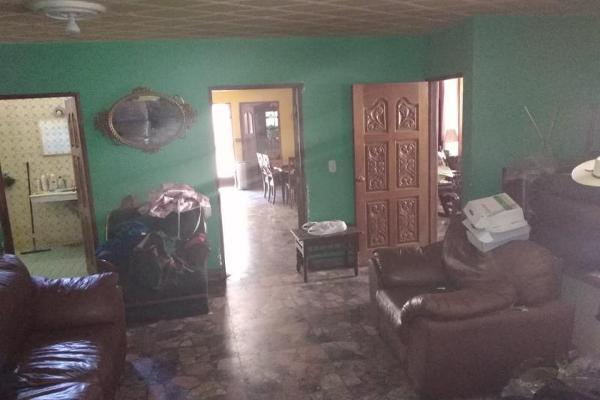 Foto de casa en venta en s/n , saltillo 400, saltillo, coahuila de zaragoza, 9953048 No. 03