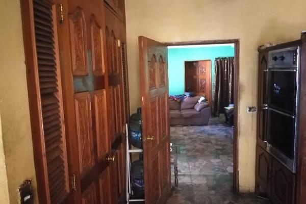 Foto de casa en venta en s/n , saltillo 400, saltillo, coahuila de zaragoza, 9953048 No. 11