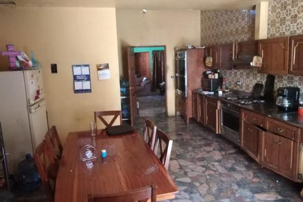 Foto de casa en venta en s/n , saltillo 400, saltillo, coahuila de zaragoza, 9953048 No. 12