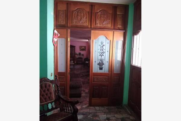 Foto de casa en venta en s/n , saltillo 400, saltillo, coahuila de zaragoza, 9953048 No. 16