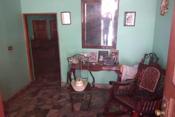 Foto de casa en venta en s/n , saltillo 400, saltillo, coahuila de zaragoza, 9953048 No. 17