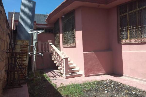 Foto de casa en venta en s/n , saltillo 400, saltillo, coahuila de zaragoza, 9953048 No. 19