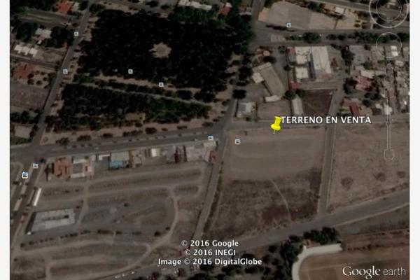 Foto de terreno habitacional en venta en s/n , arteaga centro, arteaga, coahuila de zaragoza, 6124151 No. 03