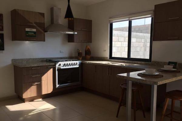 Foto de casa en venta en s/n , salvador allende, torreón, coahuila de zaragoza, 9992902 No. 05