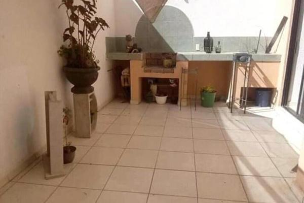 Foto de casa en venta en s/n , san ángel, durango, durango, 9970498 No. 01