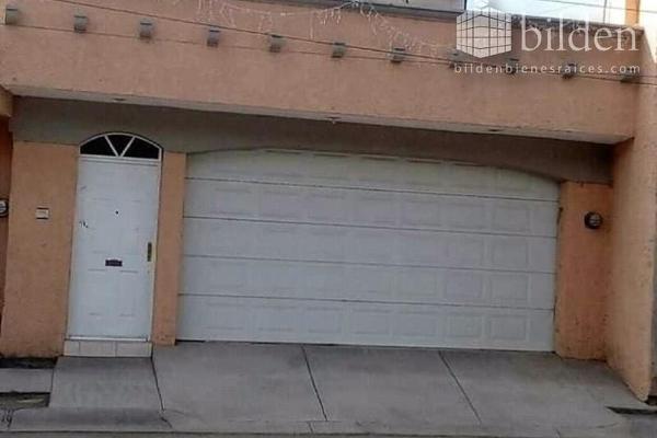 Foto de casa en venta en s/n , san ángel, durango, durango, 9970498 No. 03