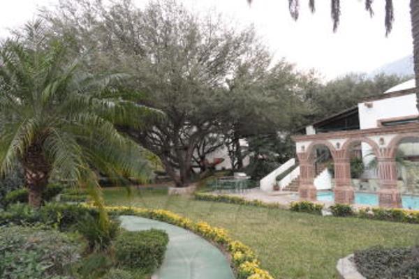 Foto de casa en venta en s/n , san ángel, monterrey, nuevo león, 0 No. 10