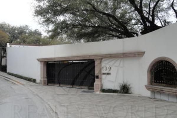 Foto de casa en venta en s/n , san ángel, monterrey, nuevo león, 0 No. 15