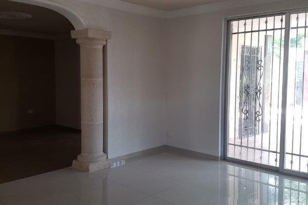 Foto de casa en venta en s/n , san antonio cinta iii, mérida, yucatán, 9964831 No. 14