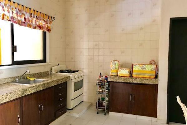 Foto de casa en venta en s/n , san antonio cinta iii, mérida, yucatán, 9981218 No. 20