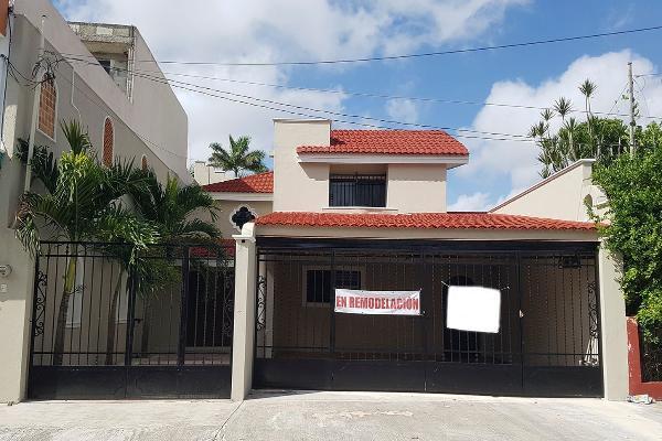 Foto de casa en venta en s/n , san antonio cinta, mérida, yucatán, 9964831 No. 01