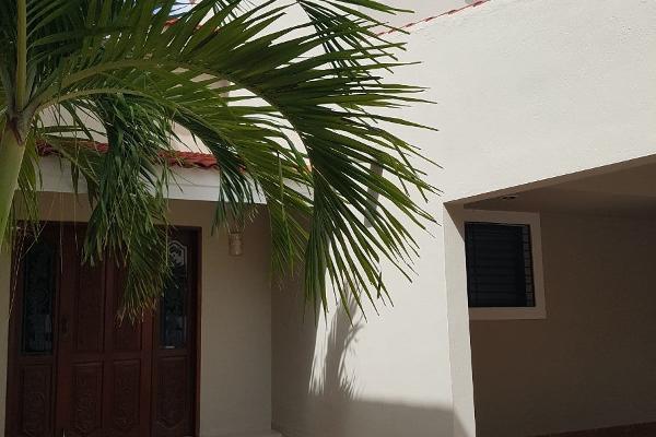 Foto de casa en venta en s/n , san antonio cinta, mérida, yucatán, 9964831 No. 02