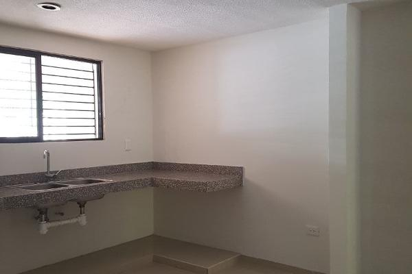 Foto de casa en venta en s/n , san antonio cinta, mérida, yucatán, 9964831 No. 06