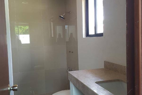 Foto de casa en venta en s/n , san antonio cinta, mérida, yucatán, 9964831 No. 09