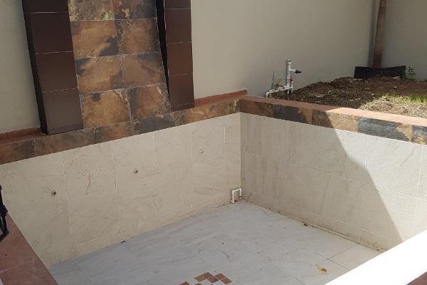 Foto de casa en venta en s/n , san antonio cinta, mérida, yucatán, 9964831 No. 16