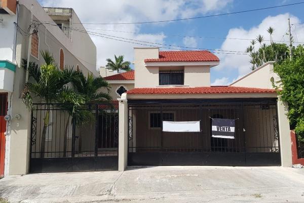 Foto de casa en venta en s/n , san antonio cinta iii, mérida, yucatán, 9972292 No. 01