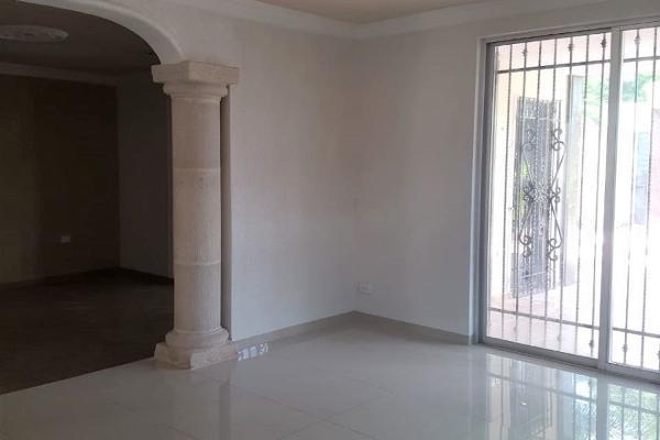Foto de casa en venta en s/n , san antonio cinta iii, mérida, yucatán, 9972292 No. 05