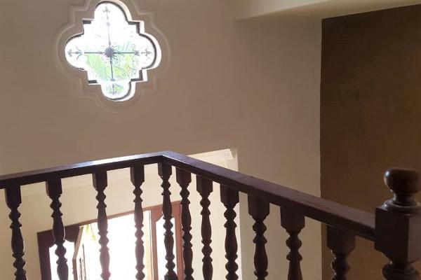 Foto de casa en venta en s/n , san antonio cinta iii, mérida, yucatán, 9972292 No. 06