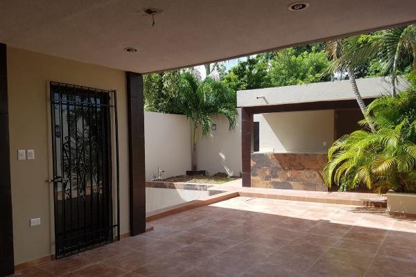Foto de casa en venta en s/n , san antonio cinta iii, mérida, yucatán, 9972292 No. 08